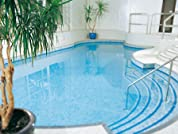 Spa Access and a Hot Drink for Two People