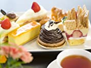 Afternoon Tea with Prosecco Option for Two People