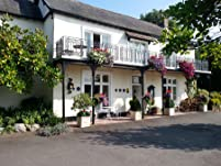 Somerset Country Dining Break for Two