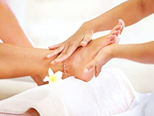 Online Reflexology Course