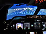 Boeing 737 or A320 Flight Simulator Experience