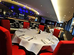 Marco Pierre White Dinner or Lunch for Two with Glass of Champagne Each