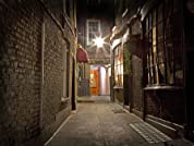 Tickets to a Jack the Ripper London Walking Tour