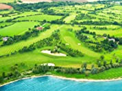 Luxury Golf Stay with Four Rounds of Golf Each, Breakfast, Dinner and Wine