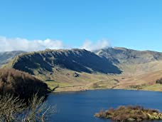 Lake District Luxury Break with Spectacular Reservoir Views for Two