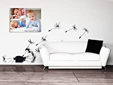 Multi-Image 16 x 24 Inch Personalised Photo Canvas