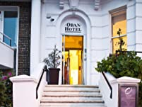 Two or Three-Night Eastbourne Seafront Break