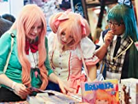 Ticket to HYPER JAPAN Christmas at London Olympia
