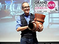 Two Tickets to Grand Designs 2015 at ExCeL London