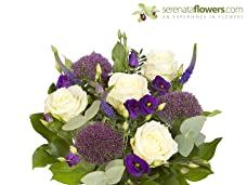 Voucher for a Choice of Flower Bouquets