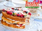 Two Tickets to Foodies Festival in Edinburgh