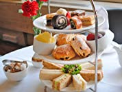 Luxury Regent's Park English Afternoon Tea for Two People