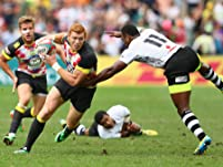 Tickets to The Marriott London Sevens Rugby at Twickenham