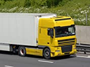 Lorry Driving Experience with a Supercar Transporter for One