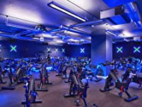10 Indoor Cycling Classes for One Person