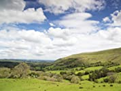 Scenic Two-Night Welsh Countryside Break for Two People