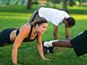 10 or 20 Military Fitness Bootcamp Classes at ParaFit