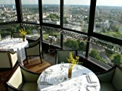 Michelin-Starred Dining with Champagne at Galvin at Windows