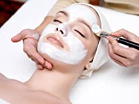 Facial and Massage Treatment Package with Skin Analysis