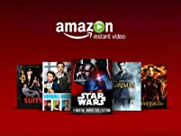 Get a £10 Amazon Instant Video Voucher When You Start a Prime Membership