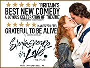 Tickets to Shakespeare In Love: The Play