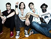 Tickets to The Libertines with Sleaford Mods at the O2 Arena London
