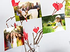 A Choice of 200 or 500 6x4-Inch or 7x5-Inch Photo Prints Including Delivery