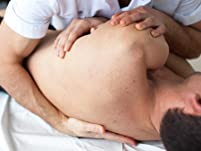 Chiropractic Consultation with Two or Three Follow-Up Treatments
