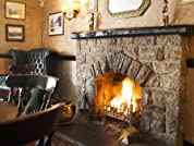 Cumbrian Getaway for Two with a Three-Course Dinner