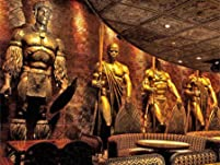 Shaka Zulu Three-Course Meal with a Champagne Cocktail for Two People