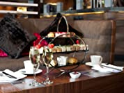 Central London Baileys or Prosecco Afternoon Tea for Two People