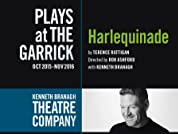 Tickets to Kenneth Branagh Theatre Company's Harlequinade