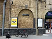 Harry Potter London Locations Walking Tour
