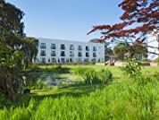 Spa Hotel and Gardens in the Essex Countryside