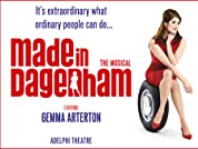 Tickets to Made in Dagenham Starring Gemma Arterton