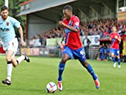 A Choice of Adult, Family, or Hospitality Tickets to Dagenham & Redbridge FC