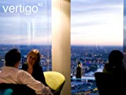 Sharing Platter and Champagne with a View at Vertigo 42 for Two People