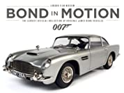 Tickets to the 'Bond in Motion' Exhibition at the London Film Museum