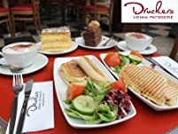 Exclusive Drucker's Lunch Offer for Two