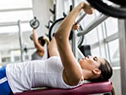 10 Gym Passes for £10 for Use at a Choice of Southampton Locations