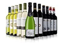 12-Bottle Case of Seasonal Red, White or Mixed Wines from Laithwaite's