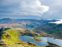 Snowdonia Lodge Hotel Dining Getaway for Two