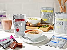 Two, Four or Six-Week Exante Diet Meal Replacement Pack