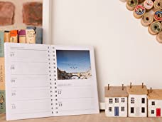 Organise 2015 with Your Own Personalised Diary