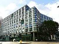 Central London Serviced Apartment for Two or Four People