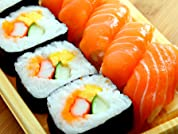 Online Sushi-Making Video Tutorial Course