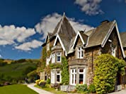 Award-Winning Lake Windermere Boutique Hotel