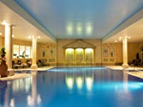 Beautifying Spa Day with Two Treatments, Spa Access and Refreshments
