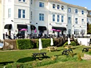 Boutique Bournemouth Break on the Seafront