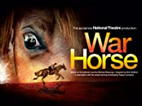 Tickets to War Horse at the New London Theatre